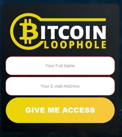 Bitcoin Loophole Image of this product